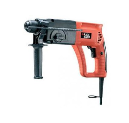 Black&Decker 10 лет спустя...