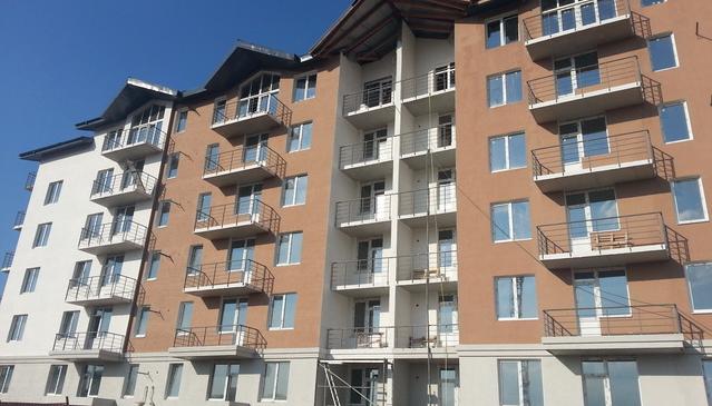 Преимущества новой недвижимости Святошинского района