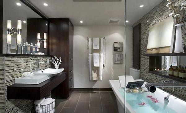 Основные моменты при ремонте ванной комнате