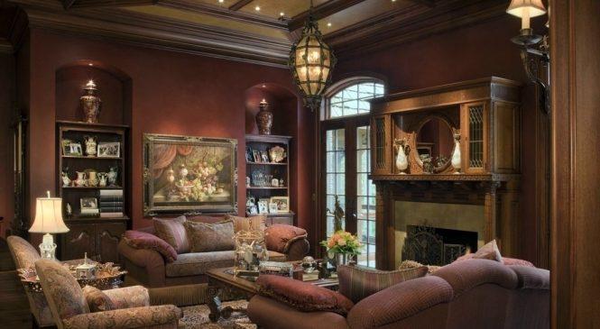 Антикварная мебель в современной квартире: советы и рекомендации