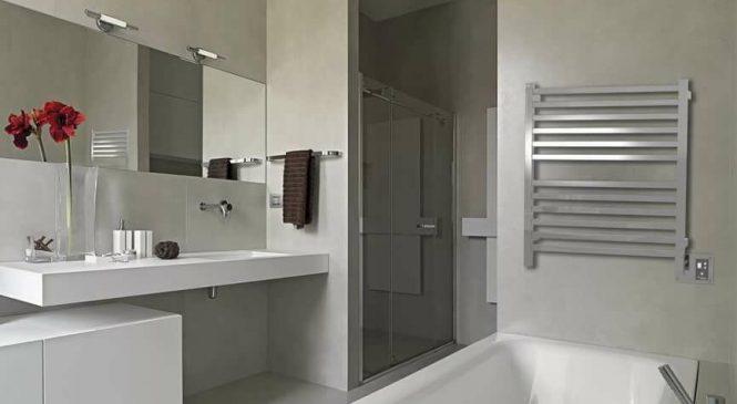 Выбираем материалы для ремонта ванной комнаты