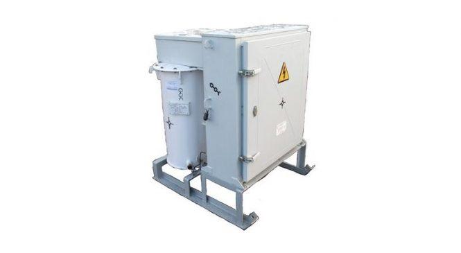 Как выбрать трансформатор для бетона