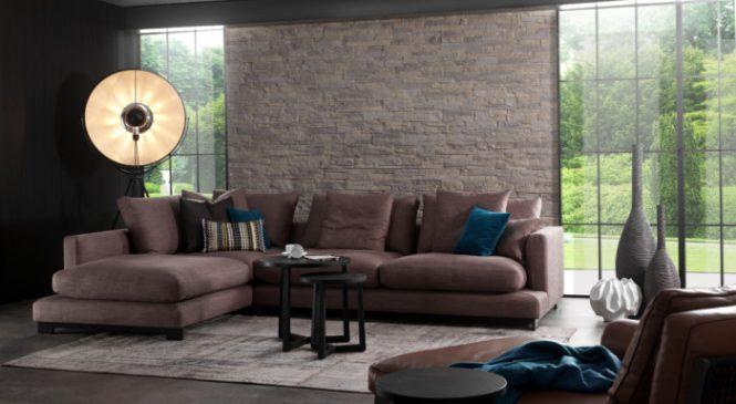 Как выбрать угловые диваны