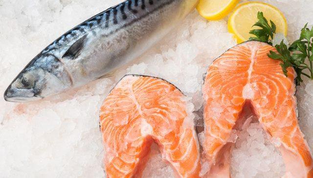 Продукты с доставкой на дом от компании «ВкусДоставка». Как лосось набор суповой свежемороженый заказать?
