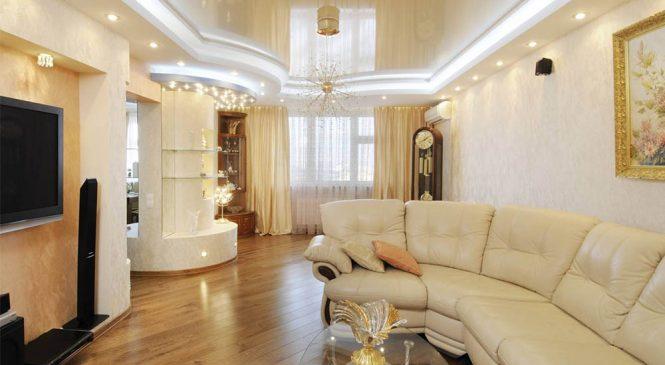 Ремонт в квартире: украшаем интерьер мозаикой