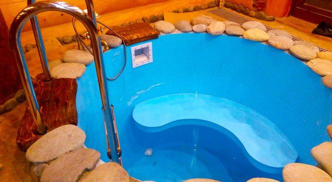 Купель или бассейн для частного дома и уход за ними