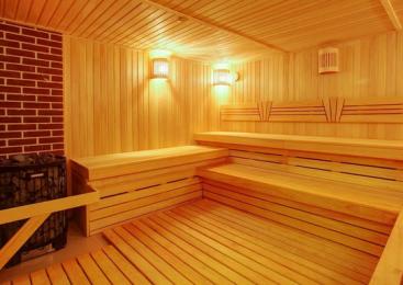Строительство финской бани. Выбор пиломатериалов