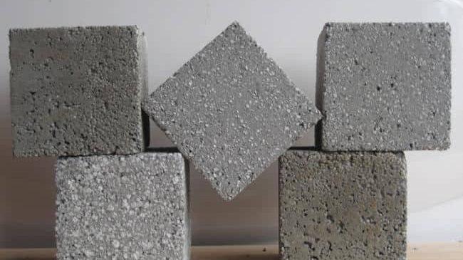 Состав бетона. Из чего состоит бетонная смесь?