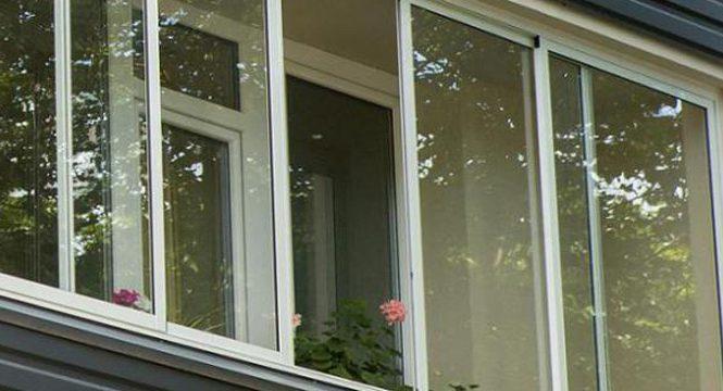 Выбираем недорогие и надежные алюминиевые окна на лоджию