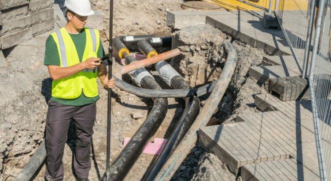 Что такое роверы для геодезии?