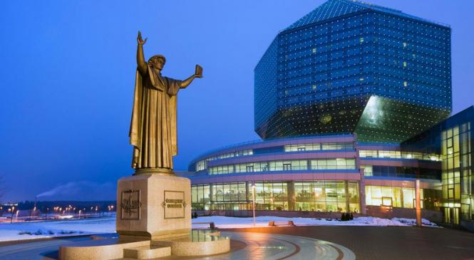 Туристический Минск — что посмотреть и куда сходить?