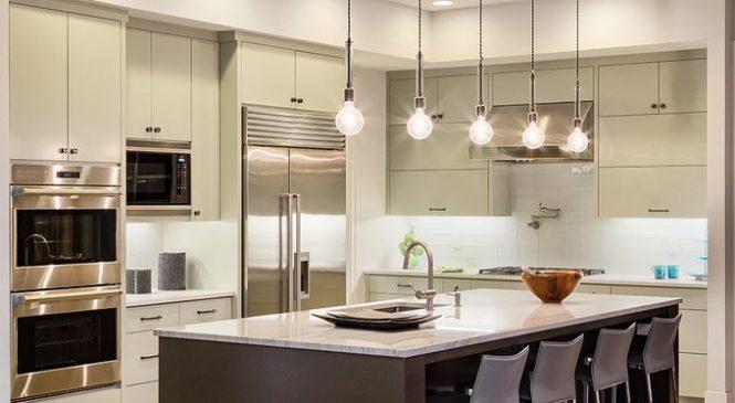 Как выбрать освещение в квартире