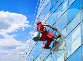 Промышленный альпинизм: что это такое