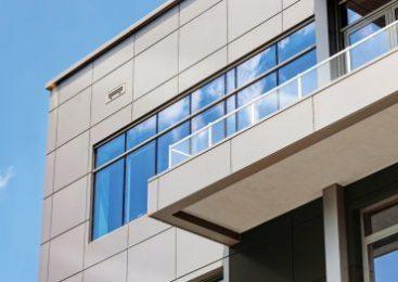 Что следует знать о вентилируемых фасадах