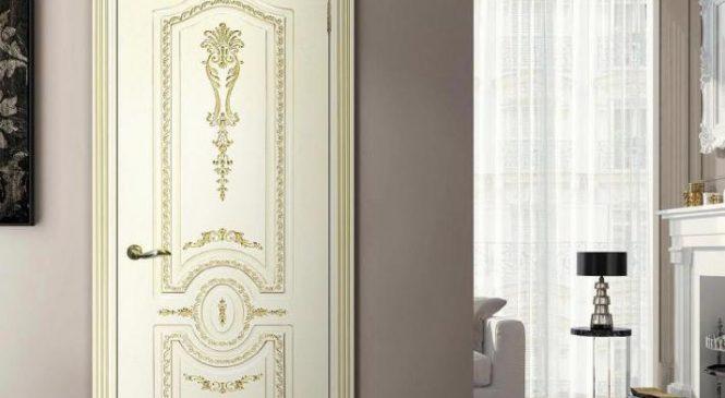 Выбор межкомнатных дверей для дома