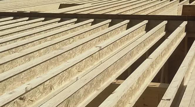 Двутавровая балка — инновационное решение для строительной отрасли