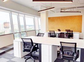 Преимущества и недостатки аренды офиса в центре города