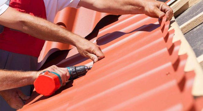 Зачем нужен ремонт крыши?