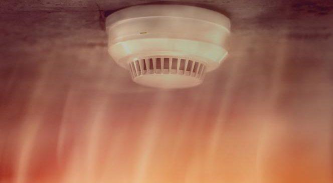Правильный выбор и установка пожарных извещателей в системах пожарной сигнализации