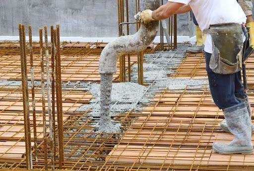 Как выбрать бетонное покрытие