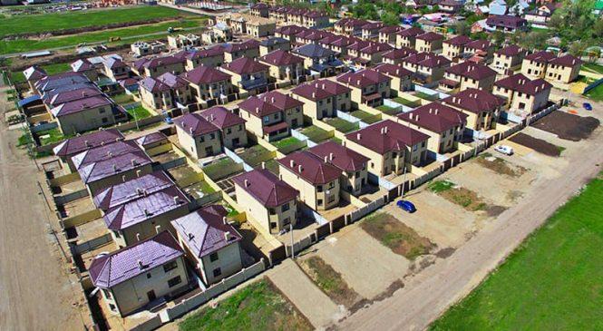 О преимуществах покупки жилья в коттеджном поселке «Золотой город»