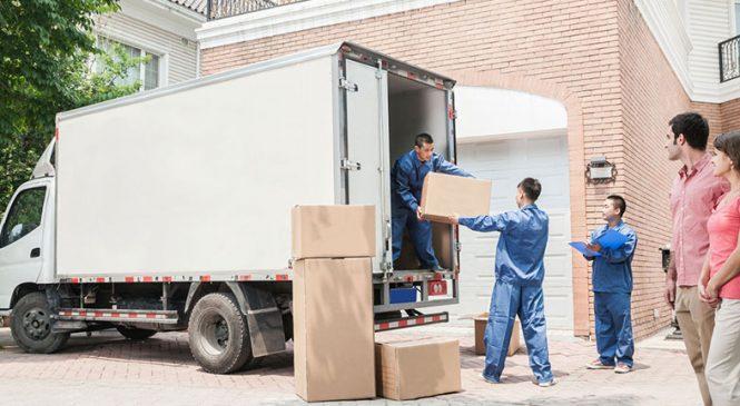 Выполняем переезды оперативно и недорого