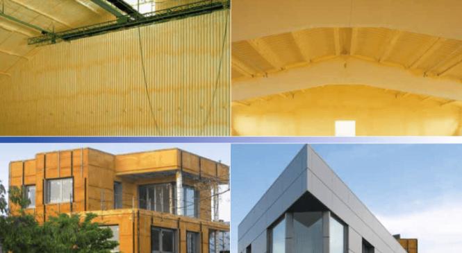 Лучший теплоизоляционный материал – ППУ