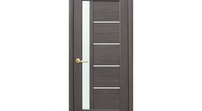 Об основных критериях выбора межкомнатных дверей