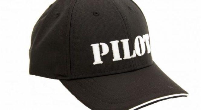 Одежда пилотов