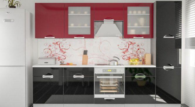 О выборе кухонной мебели