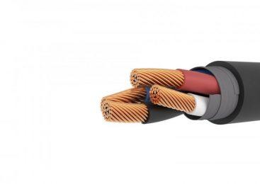 Силовые кабели ВВГ